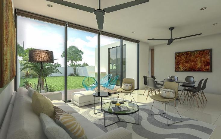 Foto de casa en venta en calle 22 , conkal, conkal, yucatán, 3431409 No. 02