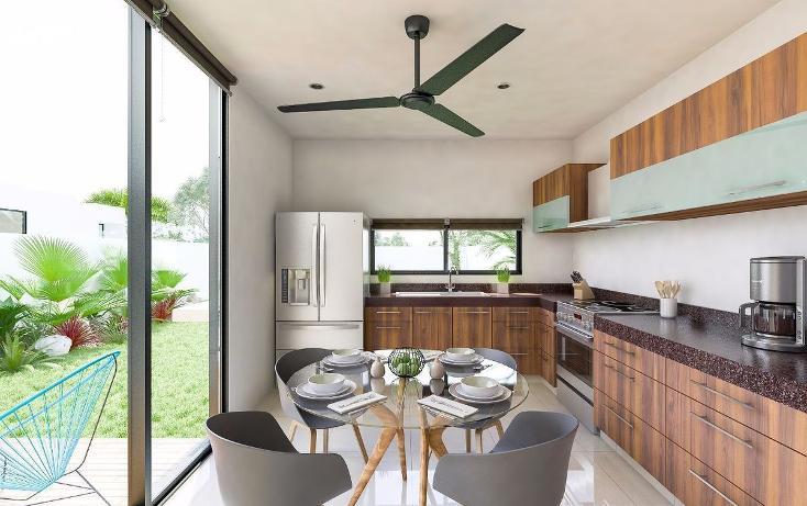 Foto de casa en venta en calle 22 , conkal, conkal, yucatán, 3431409 No. 03