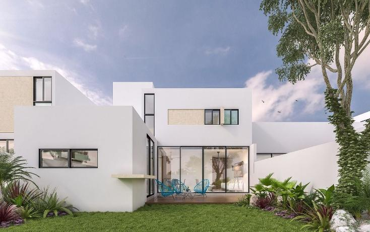 Foto de casa en venta en calle 22 , conkal, conkal, yucatán, 3431409 No. 04