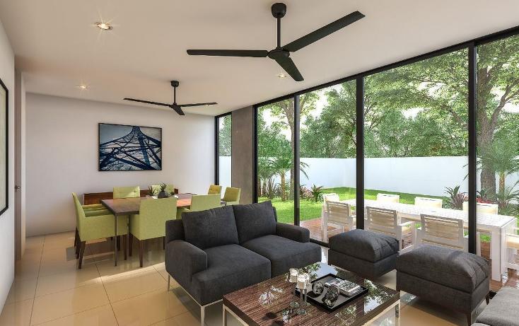 Foto de casa en venta en calle 22 , conkal, conkal, yucatán, 3431590 No. 02
