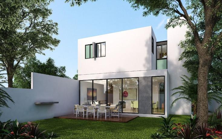 Foto de casa en venta en calle 22 , conkal, conkal, yucatán, 3431590 No. 03