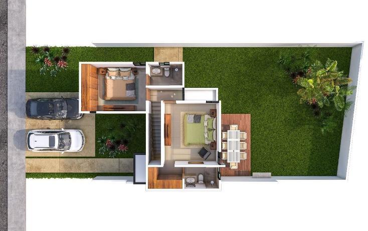 Foto de casa en venta en calle 22 , conkal, conkal, yucatán, 3431590 No. 04