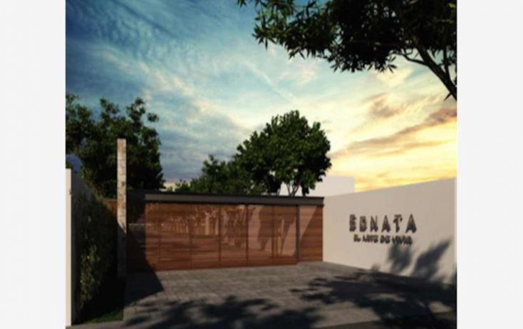 Foto de casa en venta en calle 23 128a, cholul, mérida, yucatán, 1436909 no 01