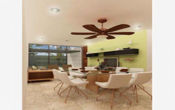Foto de casa en venta en calle 23 128a, cholul, mérida, yucatán, 1436909 no 06