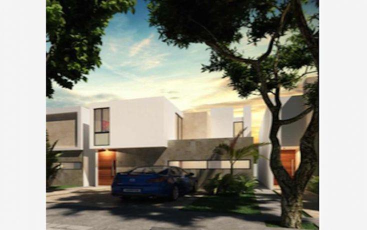 Foto de casa en venta en calle 23 128a, cholul, mérida, yucatán, 1436909 no 09