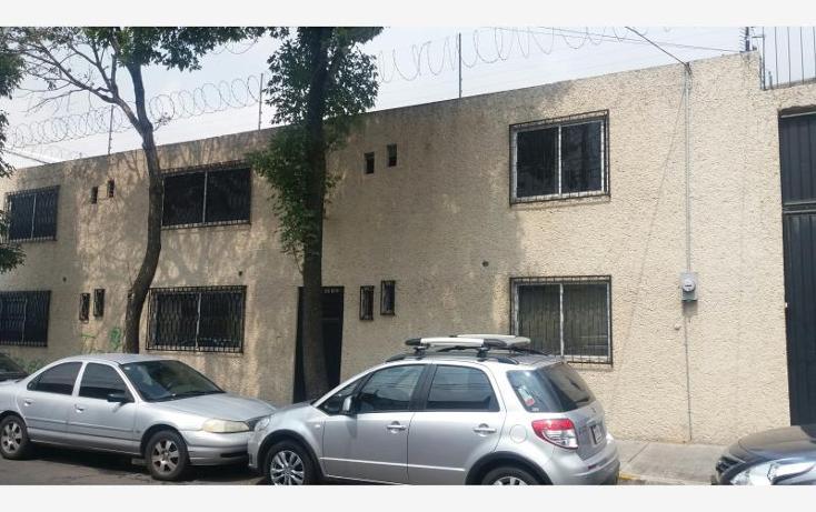 Foto de bodega en renta en calle 23 56, santa cruz aviación, venustiano carranza, distrito federal, 2658267 No. 01