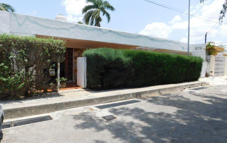 Foto de casa en venta en calle 23 a 275, miguel alemán, mérida, yucatán, 1909743 no 02