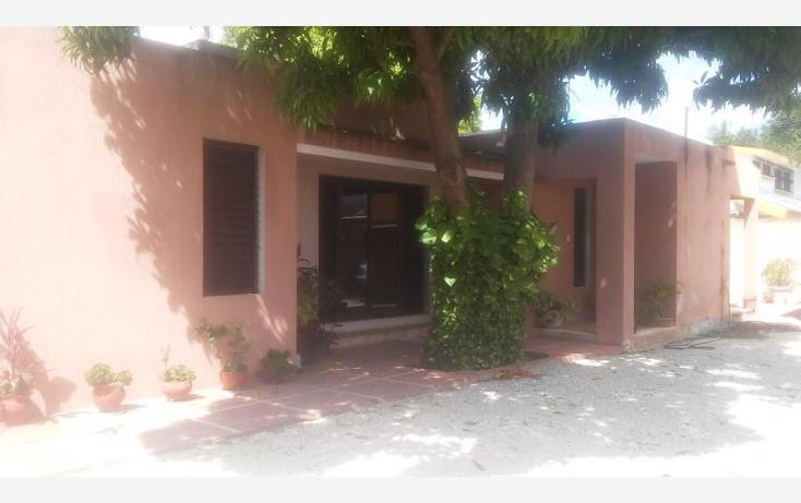 Foto de casa en venta en calle 23 b 71, chuburna de hidalgo, mérida, yucatán, 1535122 No. 03
