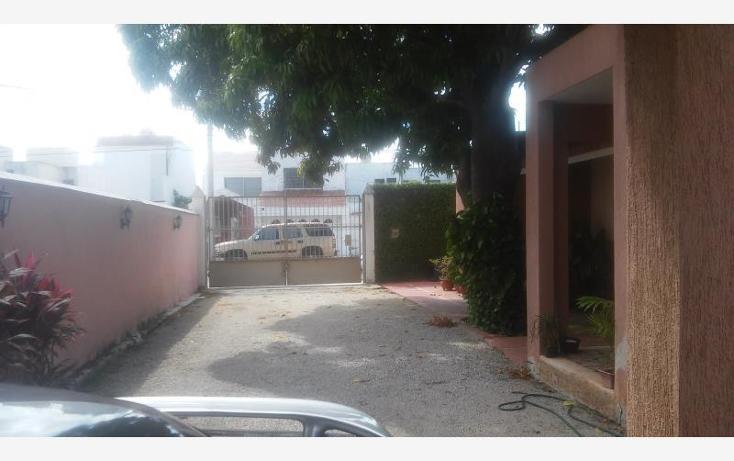 Foto de casa en venta en calle 23 b 71, chuburna de hidalgo, mérida, yucatán, 1535122 No. 08