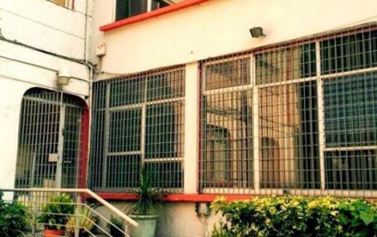 Foto de oficina en renta en calle 23, san pedro de los pinos, benito juárez, df, 1959705 no 01