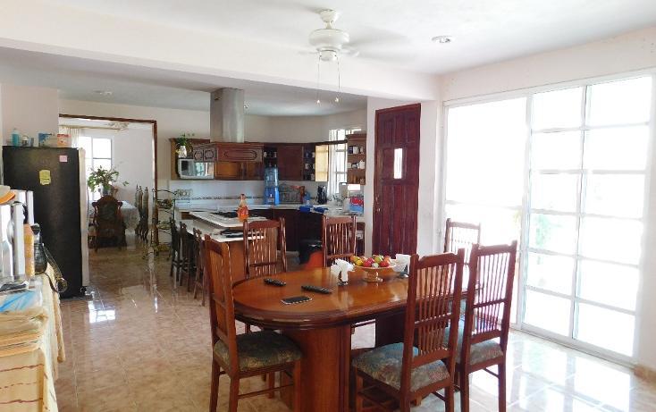 Foto de casa en venta en  , san pedro cholul, mérida, yucatán, 1909729 No. 15