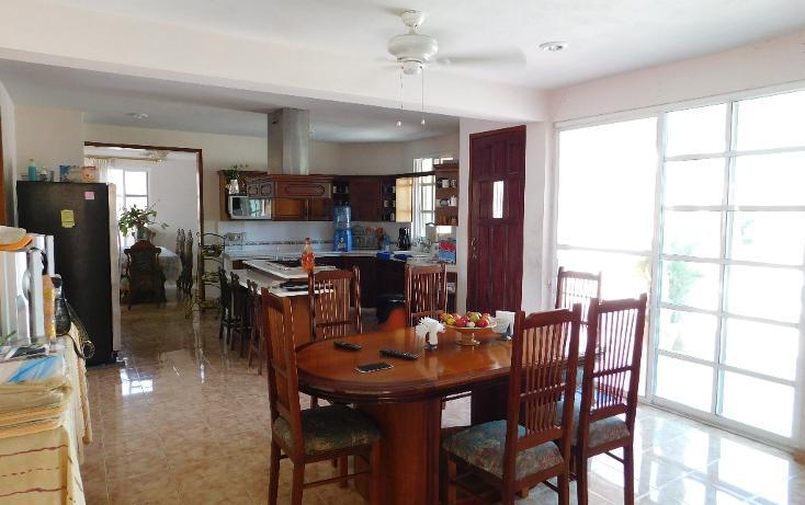 Foto de casa en venta en  , san pedro cholul, mérida, yucatán, 1909729 No. 16
