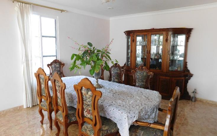 Foto de casa en venta en  , san pedro cholul, mérida, yucatán, 1909729 No. 40