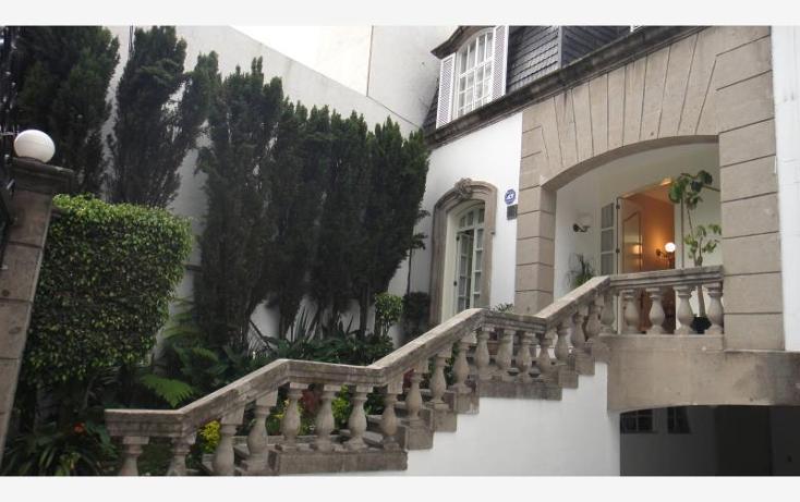 Foto de casa en venta en calle 24 20, club de golf méxico, tlalpan, distrito federal, 2427776 No. 02