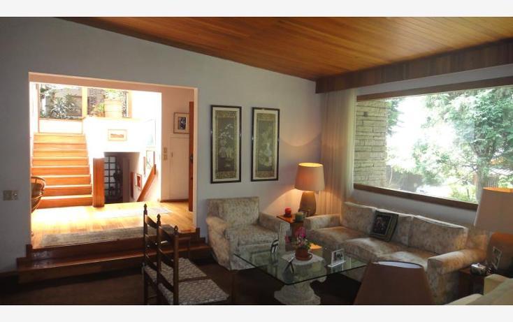 Foto de casa en venta en calle 24 20, club de golf méxico, tlalpan, distrito federal, 2427776 No. 04