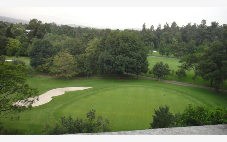 Foto de casa en venta en  20, club de golf méxico, tlalpan, distrito federal, 2427776 No. 05