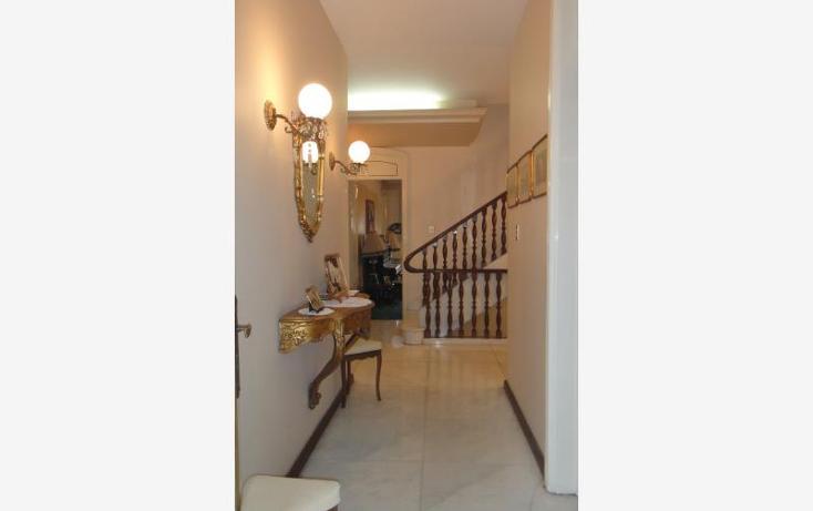 Foto de casa en venta en  20, club de golf méxico, tlalpan, distrito federal, 2427776 No. 06