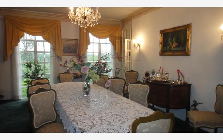 Foto de casa en venta en calle 24 20, club de golf méxico, tlalpan, distrito federal, 2427776 No. 07