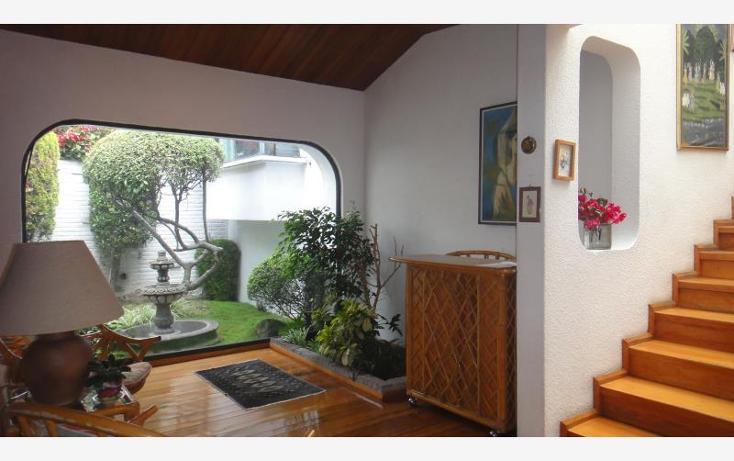 Foto de casa en venta en  20, club de golf méxico, tlalpan, distrito federal, 2427776 No. 08