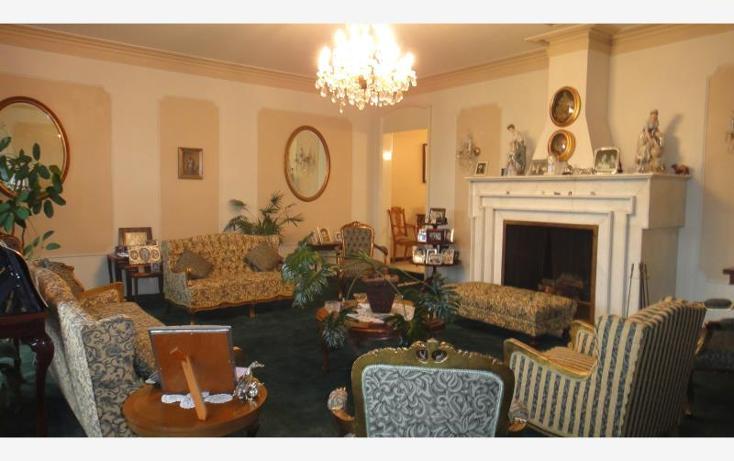 Foto de casa en venta en  20, club de golf méxico, tlalpan, distrito federal, 2427776 No. 09