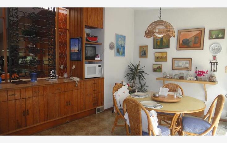 Foto de casa en venta en  20, club de golf méxico, tlalpan, distrito federal, 2427776 No. 10