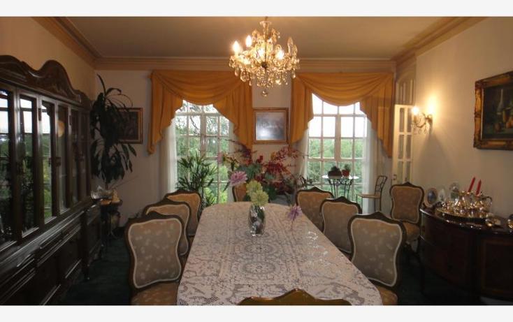 Foto de casa en venta en calle 24 20, club de golf méxico, tlalpan, distrito federal, 2427776 No. 11