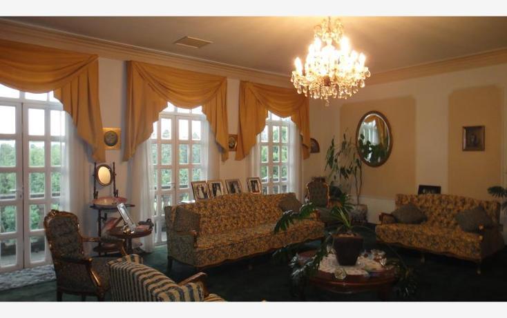 Foto de casa en venta en calle 24 20, club de golf méxico, tlalpan, distrito federal, 2427776 No. 12