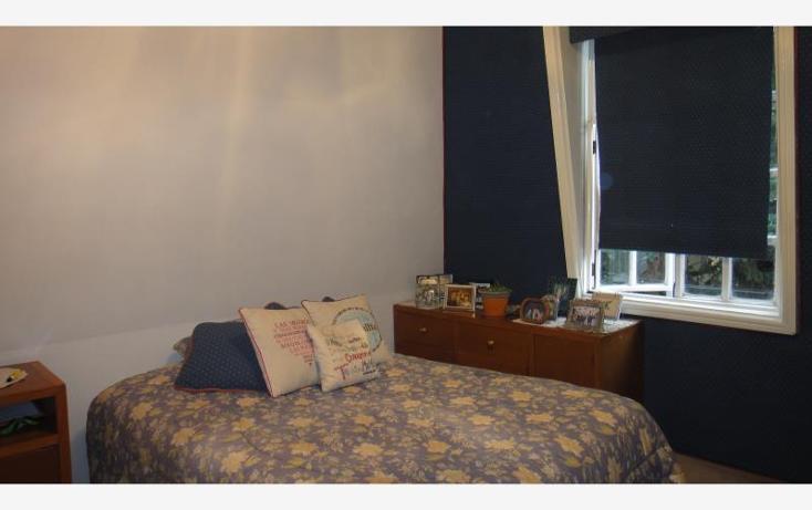 Foto de casa en venta en  20, club de golf méxico, tlalpan, distrito federal, 2427776 No. 13