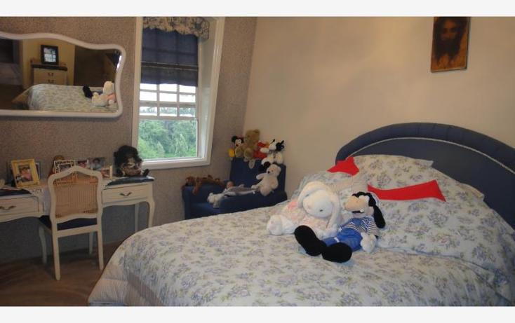 Foto de casa en venta en  20, club de golf méxico, tlalpan, distrito federal, 2427776 No. 14