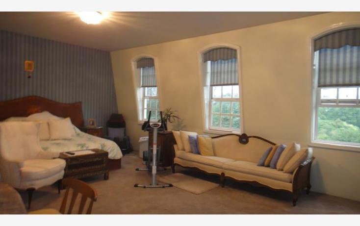Foto de casa en venta en  20, club de golf méxico, tlalpan, distrito federal, 2427776 No. 15