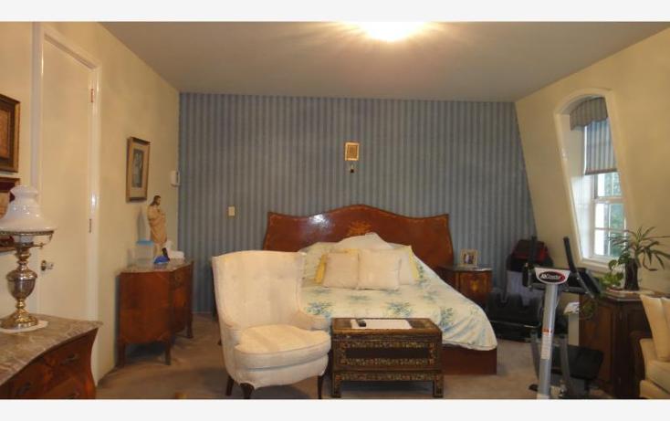 Foto de casa en venta en  20, club de golf méxico, tlalpan, distrito federal, 2427776 No. 16