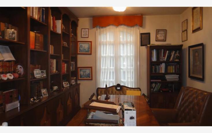 Foto de casa en venta en  20, club de golf méxico, tlalpan, distrito federal, 2427776 No. 17