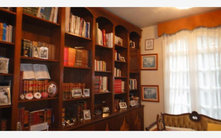 Foto de casa en venta en  20, club de golf méxico, tlalpan, distrito federal, 2427776 No. 18