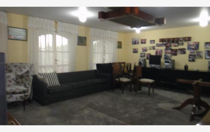 Foto de casa en venta en  20, club de golf méxico, tlalpan, distrito federal, 2427776 No. 19
