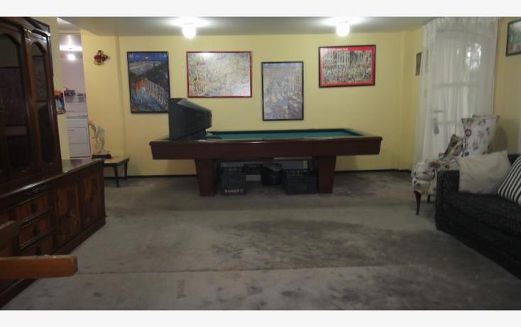 Foto de casa en venta en  20, club de golf méxico, tlalpan, distrito federal, 2427776 No. 20