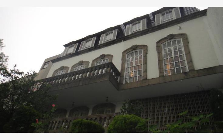 Foto de casa en venta en calle 24 20, club de golf méxico, tlalpan, distrito federal, 2427776 No. 21