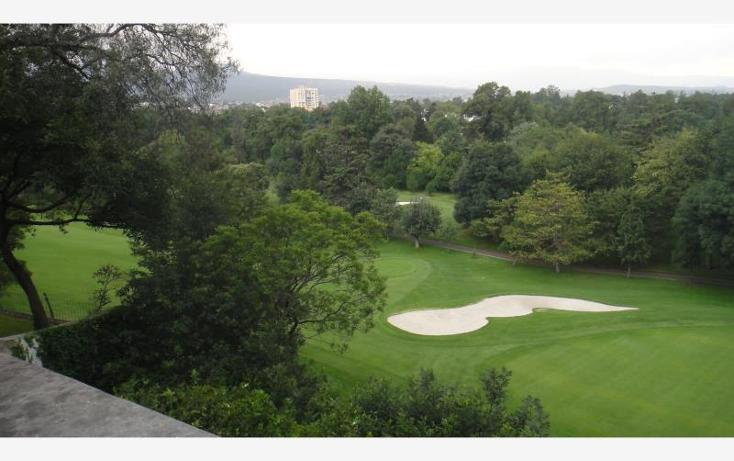 Foto de casa en venta en  20, club de golf méxico, tlalpan, distrito federal, 2427776 No. 22