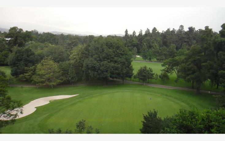 Foto de casa en venta en  20, club de golf méxico, tlalpan, distrito federal, 2427776 No. 23