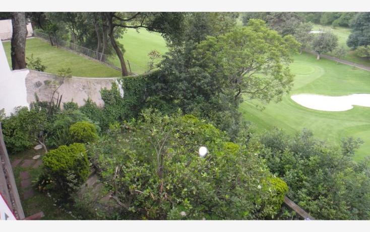 Foto de casa en venta en  20, club de golf méxico, tlalpan, distrito federal, 2427776 No. 24