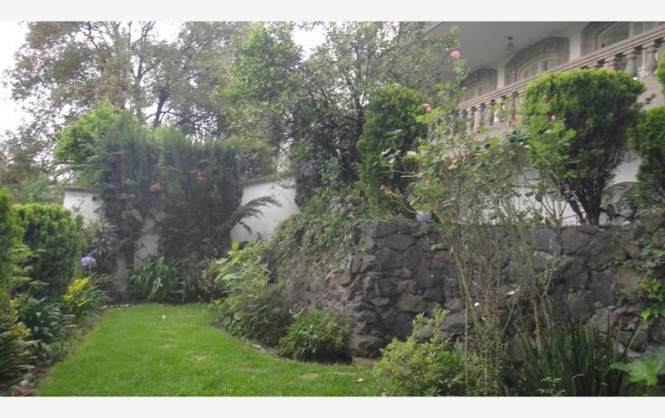 Foto de casa en venta en calle 24 20, club de golf méxico, tlalpan, distrito federal, 2427776 No. 25