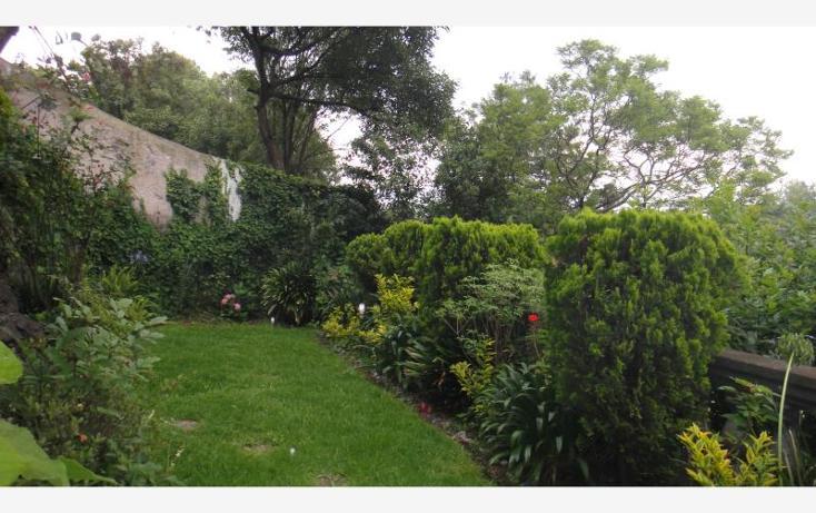 Foto de casa en venta en  20, club de golf méxico, tlalpan, distrito federal, 2427776 No. 26