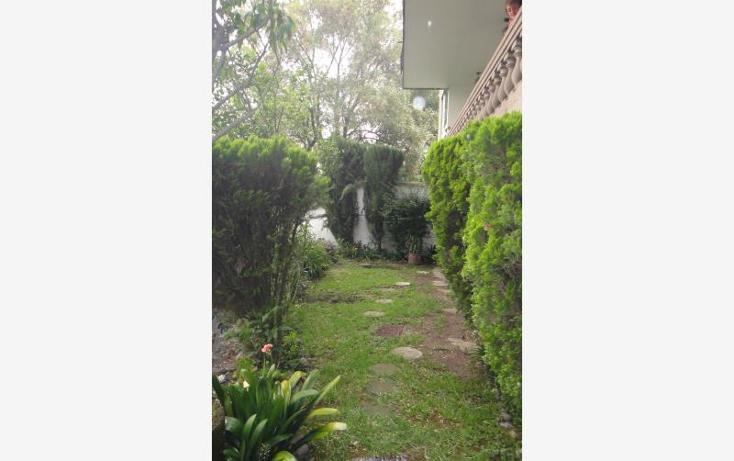 Foto de casa en venta en calle 24 20, club de golf méxico, tlalpan, distrito federal, 2427776 No. 27