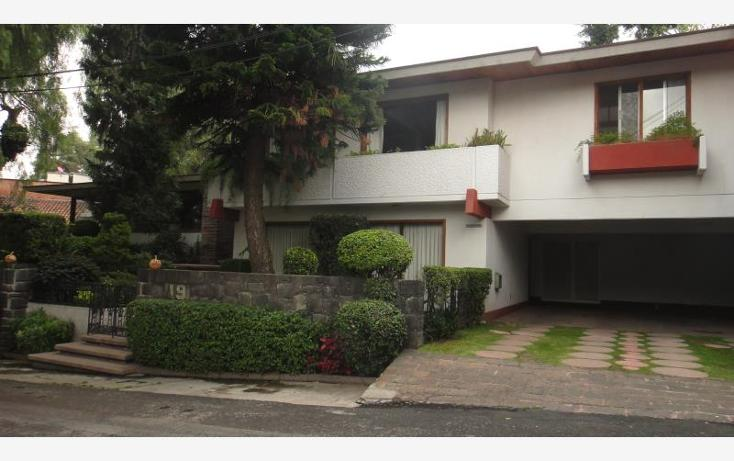 Foto de casa en venta en calle 24 20, club de golf méxico, tlalpan, distrito federal, 2427776 No. 28