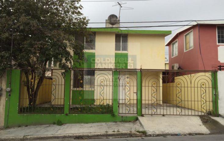 Foto de casa en renta en calle 24 210, aztlán, reynosa, tamaulipas, 795047 no 01