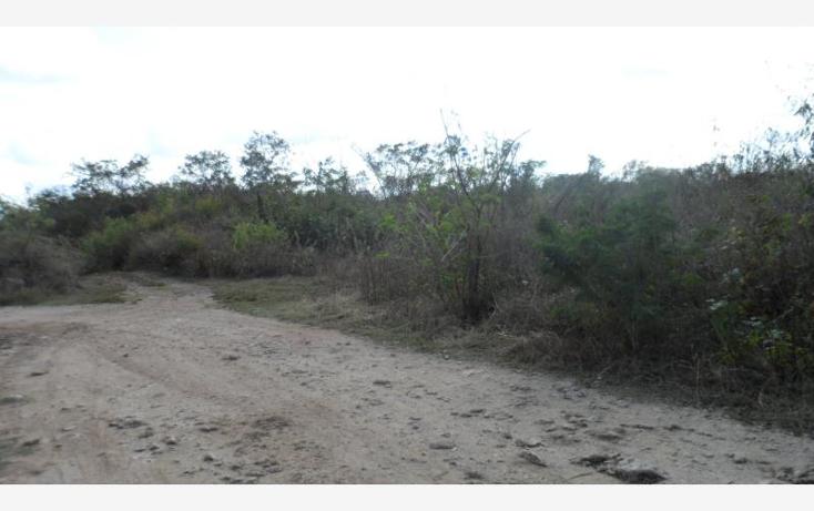Foto de terreno habitacional en venta en calle 24 305, montebello, mérida, yucatán, 1517908 No. 02