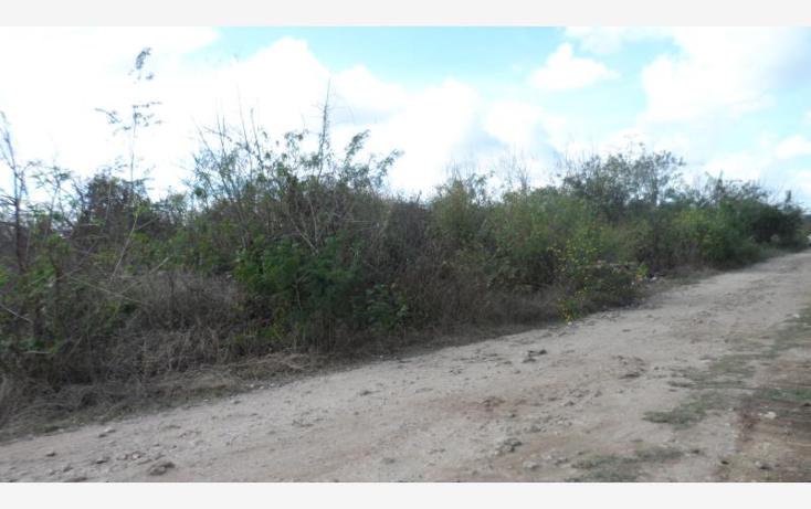 Foto de terreno habitacional en venta en calle 24 305, montebello, mérida, yucatán, 1517908 No. 03