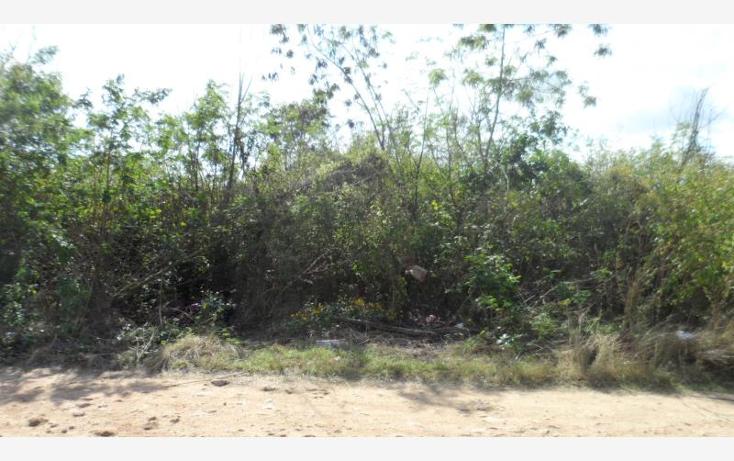 Foto de terreno habitacional en venta en calle 24 305, montebello, mérida, yucatán, 1517908 No. 07