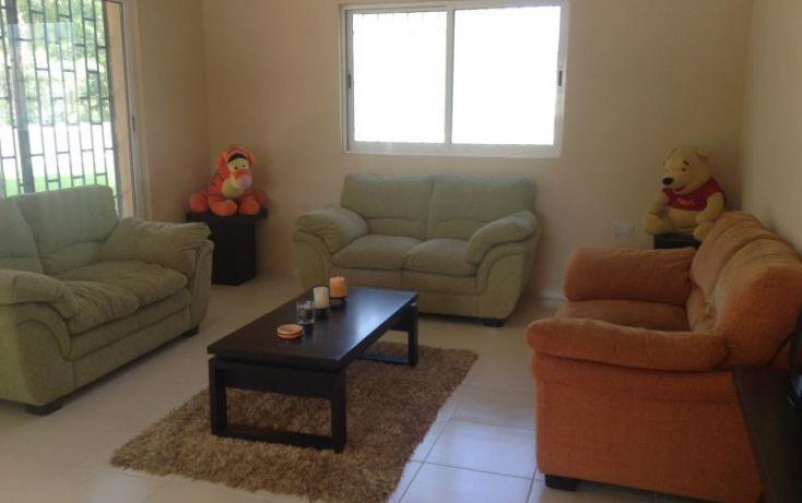 Foto de casa en renta en calle 25 103, méxico, mérida, yucatán, 1581190 no 11