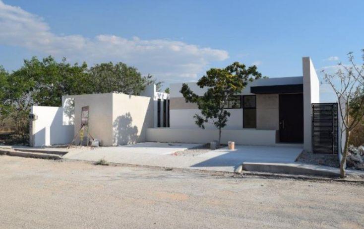 Foto de casa en venta en calle 25 244, conkal, conkal, yucatán, 2025022 no 01