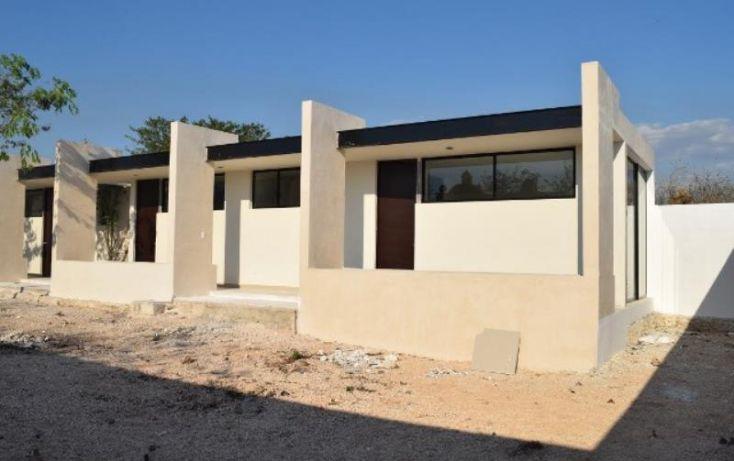 Foto de casa en venta en calle 25 244, conkal, conkal, yucatán, 2025022 no 05